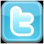 Sledujte nás Twitter