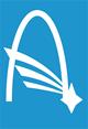 Logo Astronomického ústavu AV