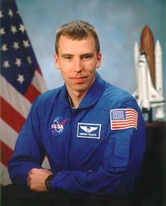Andrew Feustel